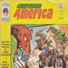 Cómics: COMIC COLECCION CAPITAN AMERICA VOL.3 Nº 15. Lote 52854351