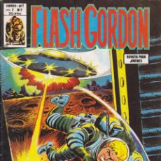 Cómics: COMIC COLECCION FLASH GORDON VOL.2 Nº 2 . Lote 52855070