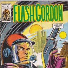 Cómics: COMIC COLECCION FLASH GORDON VOL.2 Nº 3. Lote 52855079
