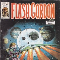 Cómics: COMIC COLECCION FLASH GORDON VOL.2 Nº 5. Lote 52855100