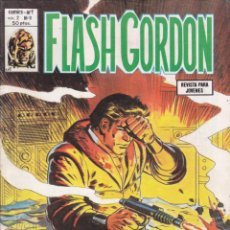 Cómics: COMIC COLECCION FLASH GORDON VOL.2 Nº 8. Lote 52855135