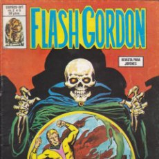 Cómics: COMIC COLECCION FLASH GORDON VOL.2 Nº 9. Lote 52855145