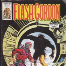 Cómics: COMIC COLECCION FLASH GORDON VOL.2 Nº 11. Lote 52855152