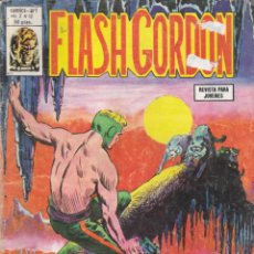 Cómics: COMIC COLECCION FLASH GORDON VOL.2 Nº 12. Lote 52855164
