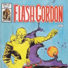Cómics: COMIC COLECCION FLASH GORDON VOL.2 Nº 20. Lote 52855175