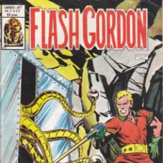 Cómics: COMIC COLECCION FLASH GORDON VOL.2 Nº 22. Lote 52855186