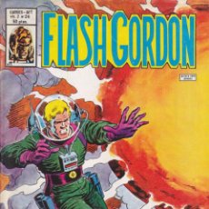 Cómics: COMIC COLECCION FLASH GORDON VOL.2 Nº 24. Lote 52855207