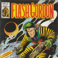 Cómics: COMIC COLECCION FLASH GORDON VOL.2 Nº 25. Lote 52855233