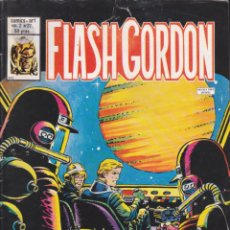 Cómics: COMIC COLECCION FLASH GORDON VOL.2 Nº 27. Lote 52855251
