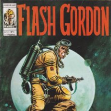 Cómics: COMIC COLECCION FLASH GORDON VOL.1 Nº 8. Lote 52856673