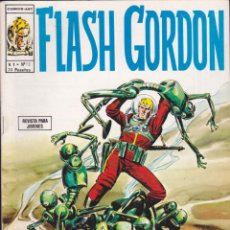 Cómics: COMIC COLECCION FLASH GORDON VOL.1 Nº 13. Lote 52856688