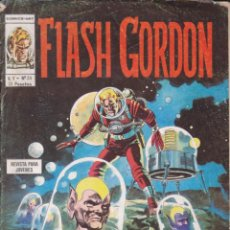 Cómics: COMIC COLECCION FLASH GORDON VOL.1 Nº 24. Lote 52856707