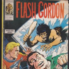 Cómics: COMIC COLECCION FLASH GORDON VOL.1 Nº 34. Lote 52856718