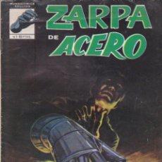 Comics - COMIC COLECCION ZARPA DE ACERO Nº 1 - 52857517