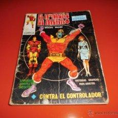 Cómics: EL HOMBRE DE HIERRO VOL. 1 Nº 5 VERTICE. Lote 52888119