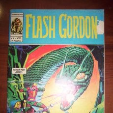 Cómics: FLASH GORDON. VOL. 1 ; NÚM. 31. [COMICS-ART]. Lote 52954792