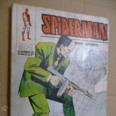 Cómics: SPIDERMAN. VOL 1. Nº 51. VÉRTICE. TACO. Lote 53073717