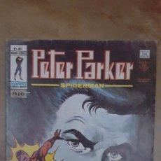 Cómics: PETER PARKER SPIDERMAN NÚMERO 1 DE MUNDICOMICS -. Lote 53078527
