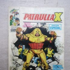 Cómics: PATRULLA X (X-MEN) Nº 14 EL COSMOS CARMESI / 1ª EDICION VERTICE 1970. Lote 53191869