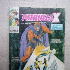 Cómics: PATRULLA X (X-MEN) Nº 2 PERVERSOS MUTANTES / 1ª EDICION VERTICE 1969. Lote 53192382