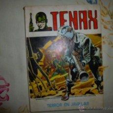 Cómics: VERTICE TENAX VOLUMEN 1 NUMERO 3. Lote 53203725
