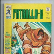 Cómics: LA PATRULLA X VOL 3 Nº 16 VERTICE. Lote 53223968