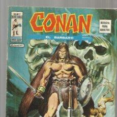 CONAN V2 Nº 7