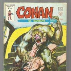 Cómics: CONAN V2 Nº 37. Lote 53283748