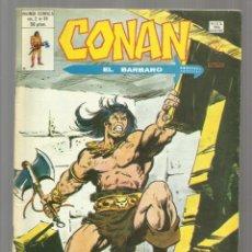 Cómics: CONAN V2 Nº 39. Lote 53283772