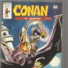 Cómics: CONAN V2 Nº 43. Lote 53283794