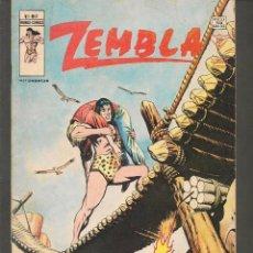 Comics : ZEMBLA. VOL 1. Nº 2. (RF.MA). C/ 39.. Lote 53294506
