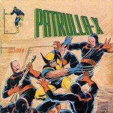 Cómics: PATRULLA X Nº 4 SURCO EDITORIAL VÉRTICE MARVEL. Lote 155633456