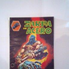 Cómics: ZARPA DE ACERO - SURCO - VERTICE - COMPLETA - BUEN ESTADO - CJ 32 - GORBAUD. Lote 53469821