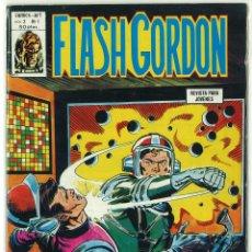 Cómics: FLASH GORDON VOL.2 Nº1. Lote 94712204