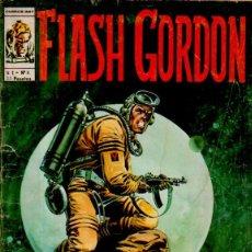Cómics: FLASH GORDON. EL CASO DE LOS TESOROS DE ARTE ESFUMADOS - CÓMICS ART. VOL. 1. Nº 8. 1973. Lote 53519571