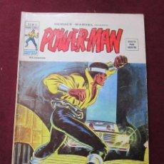 Cómics: HEROES MARVEL Nº 28 VOL. 2. POWER-MAN ¡LA VENGANZA ES MIA! VERTICE. V. 2. TEBENI POWERMAN. Lote 53617999