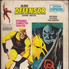 Cómics: COMIC COLECCION DAN DEFENSOR VOL.1 Nº 19. Lote 53664654