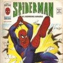 Cómics: VERTICE SPIDERMAN VOL2 Nº 7 - LA CONSPIRACIÓN FRACASADA. Lote 53667852