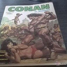 Cómics: CONAN EL BARBARO - EXTRA 1 (HISTORIA COMPLETA DE CONAN EL BUCANERO) - AÑO 1980. Lote 53692298