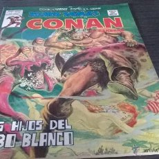 Cómics: RELATOS SALVAJES - CONAN - VOL 1 Nº77. Lote 53694428
