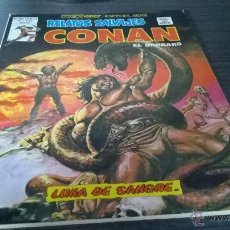Cómics: RELATOS SALVAJES - CONAN VOL 1 Nº 82. Lote 53694469