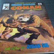 Cómics: RELATOS SALVAJES- CONAN - VOL 1 Nº65. Lote 53694351