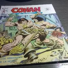 Cómics: CONAN EL BARBARO - VOL 2 Nº11. Lote 53694974