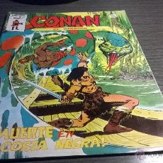 Cómics: CONAN EL BARBARO - VOL 2 Nº33. Lote 53695048