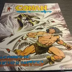 Cómics: CONAN EL BARBARO - VOL 2 Nº36. Lote 53695061