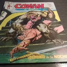 Cómics: CONAN EL BARBARO - VOL 2 Nº37. Lote 53695069