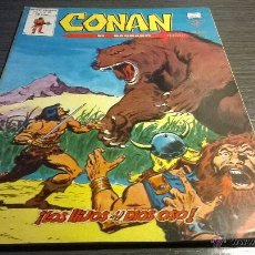 Cómics: CONAN EL BARBARO - VOL 2 Nº38. Lote 53695087