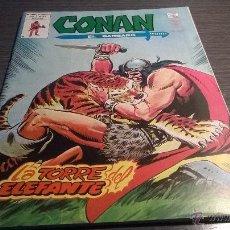 Cómics: CONAN EL BARBARO - VOL 2 Nº42. Lote 53695110