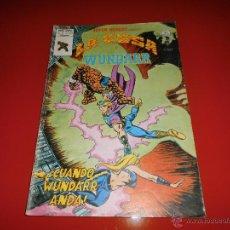 Cómics: LA COSA Y WUNDARR MUNDI COMICS VOL. 2 Nº 122 . Lote 53730259
