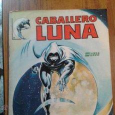 Cómics: CABALLERO LUNA 6 SURCO. Lote 53784382